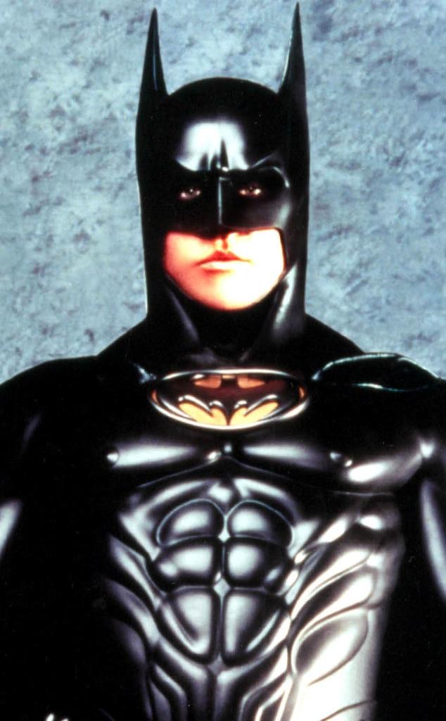Val Kilmer, Batman Forever