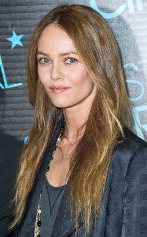 Vanessa Paradis Looks Radiant at First Red-Carpet Appearance Post ...