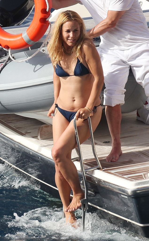 maria bello from bikini gallery e news