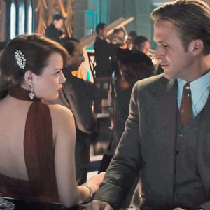 Gangster Squad, Ryan Gosling, Emma Stone