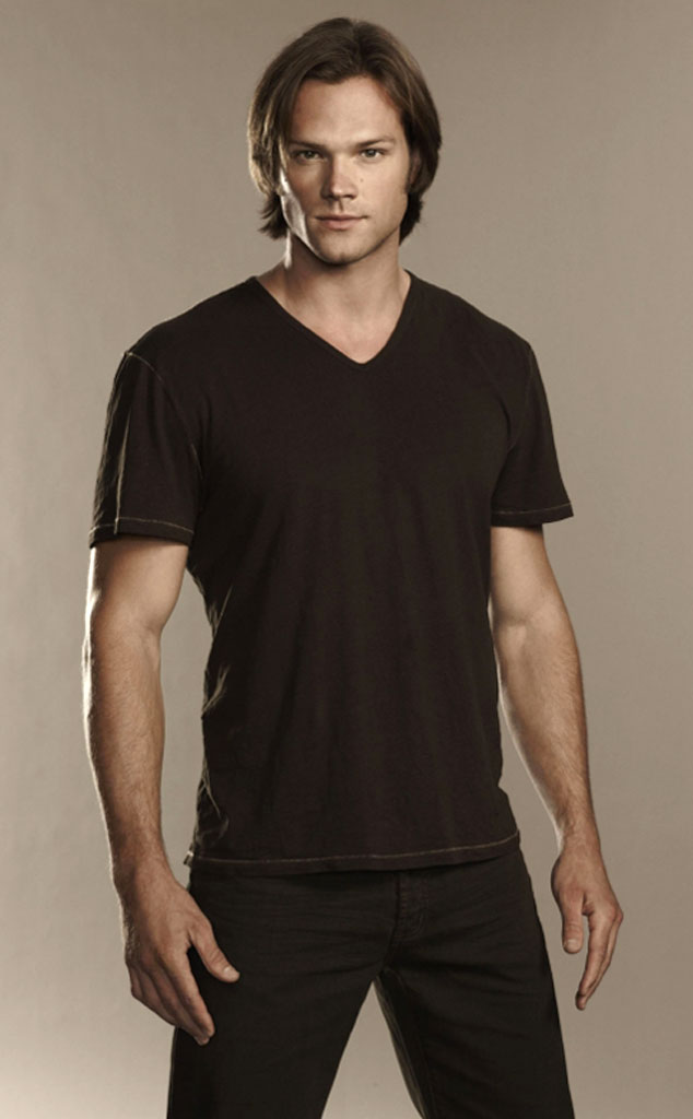 Supernatural, Jared Padalecki
