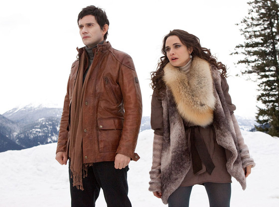 Christian Camargo, Mia Maestro, Breaking Dawn Part 2
