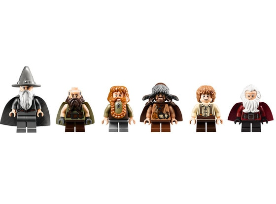 The Hobbit, LEGO