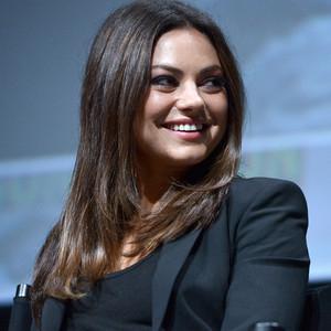 Mila Kunis, Comic-Con