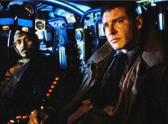 Harrison Ford, Blade Runner