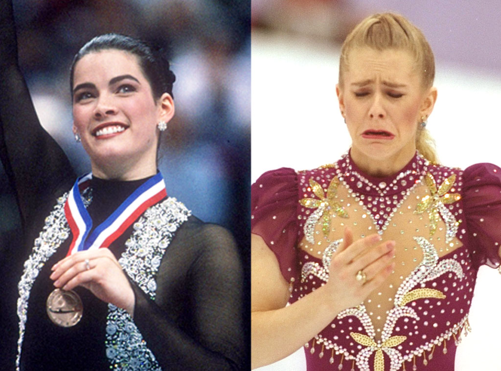 Nancy Kerrigan, Tonya Harding, 90s Scandals