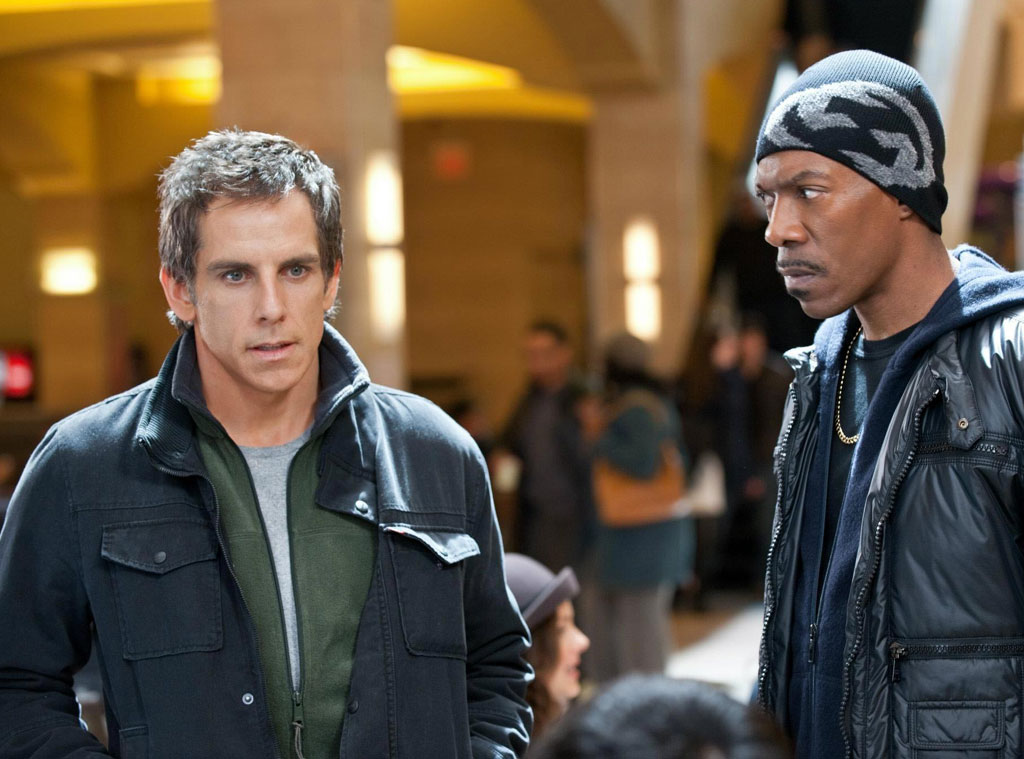 Ben Stiller, Tower Heist
