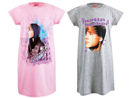 Justin Bieber Tshirts