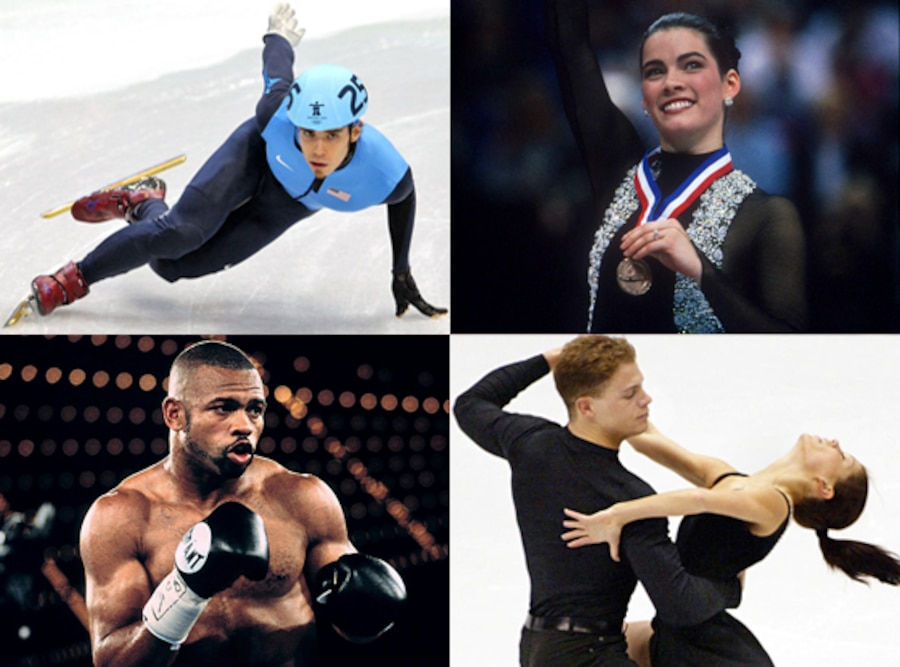 Olympics Scandals