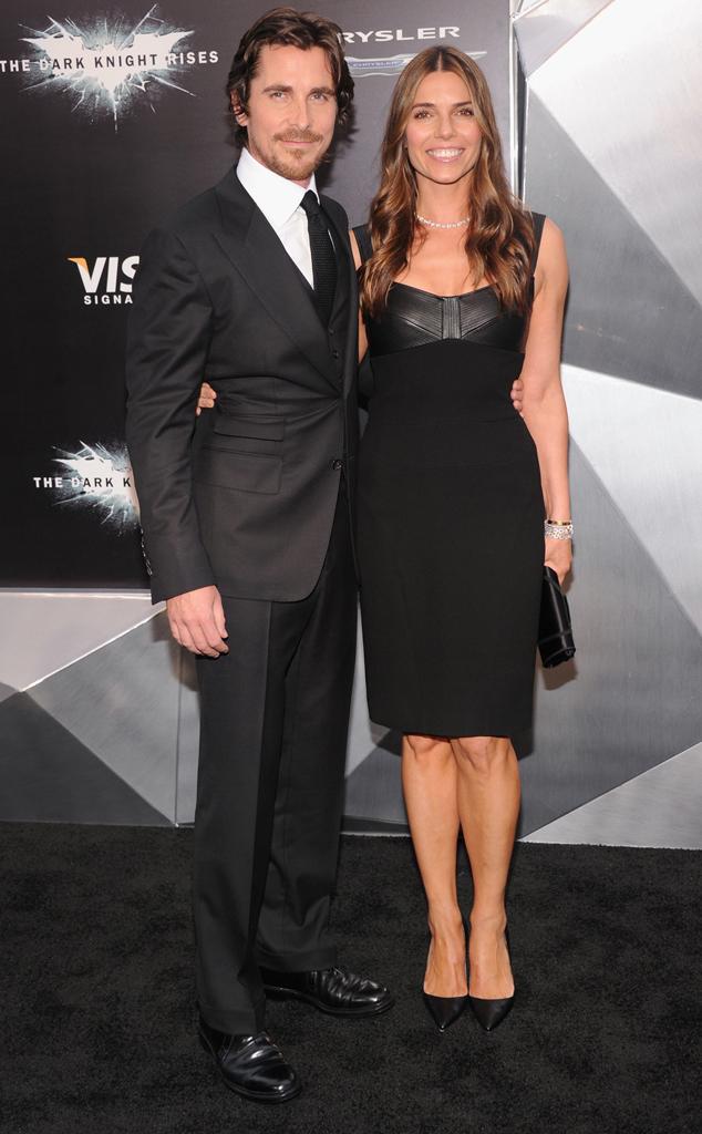 Christian Bale, Sibi Blazic