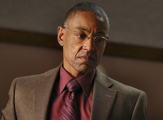 Giancarlo Esposito, Breaking Bad