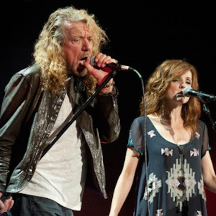 Robert Plant, Patty Griffin