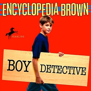 Image result for encyclopedia brown tv show