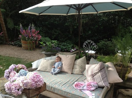 Jessica Simpson Baby Max tweet 550 Chelsea
