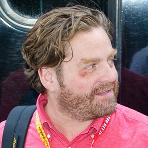 Zach Galifianakis