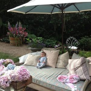 Jessica Simpson, Maxwell, Twit Pic