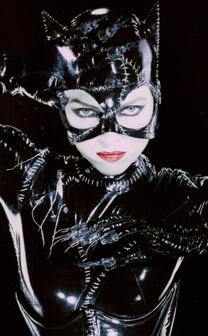 Batman, Catwoman, Michelle Pfeiffer