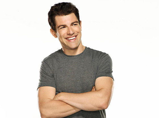 Max Greenfield, The New Girl