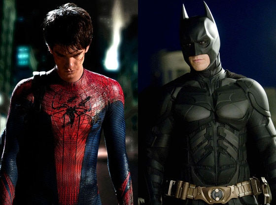 The Amazing Spider-man, Dark Knight