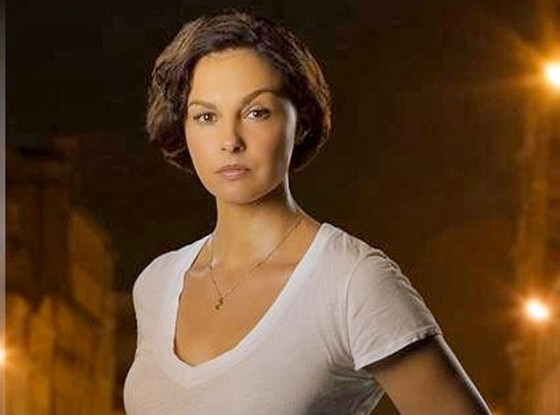 Ashley Judd, Missing