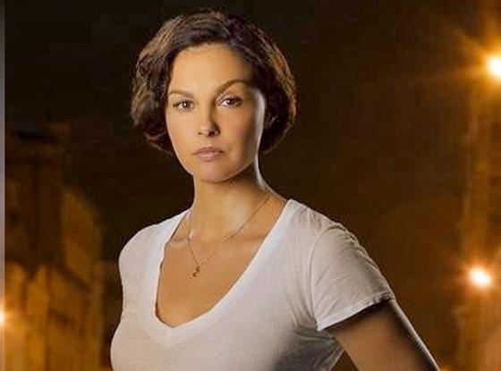 Ashley Judd, Missing