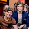 Harry Styles, Louis Tomlinson