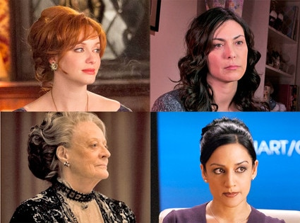 Emmy Contenders, Best Supporting Actress