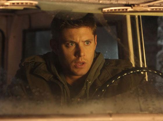 My Bloody Valentine, Jensen Ackles
