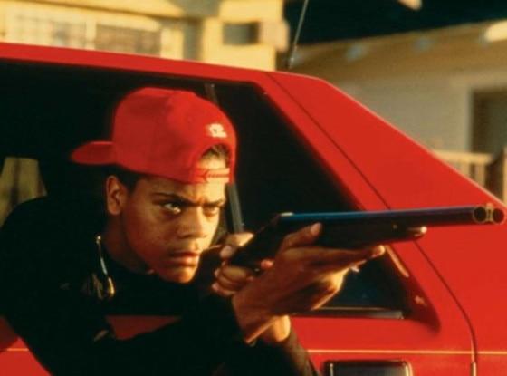Boyz in Da Hood
