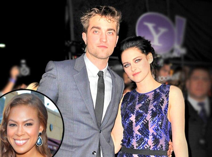 Kristen Stewart, Robert Pattinson, Toni Trucks