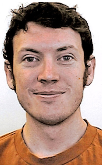Batman Theatre Shooting Suspect Mr. James Holmes