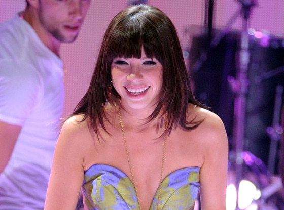 TEEN CHOICE 2012 Show, Carly Rae Jepsen