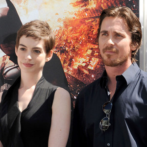 Anne Hathaway, Christian Bale
