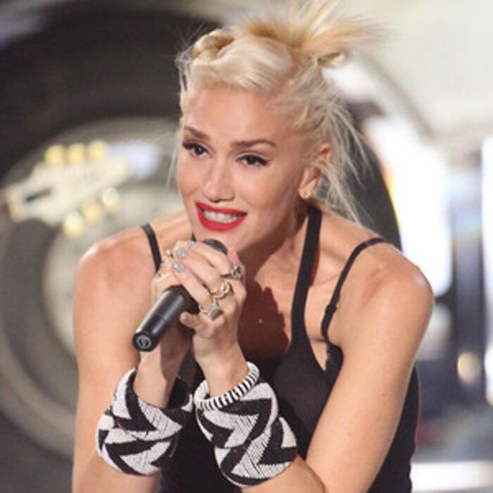 TEEN CHOICE 2012 Show, Gwen Stefani, No Doubt