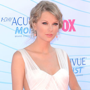 TEEN CHOICE 2012, Taylor Swift