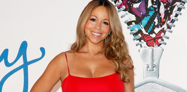 Mariah Carey, Front Door