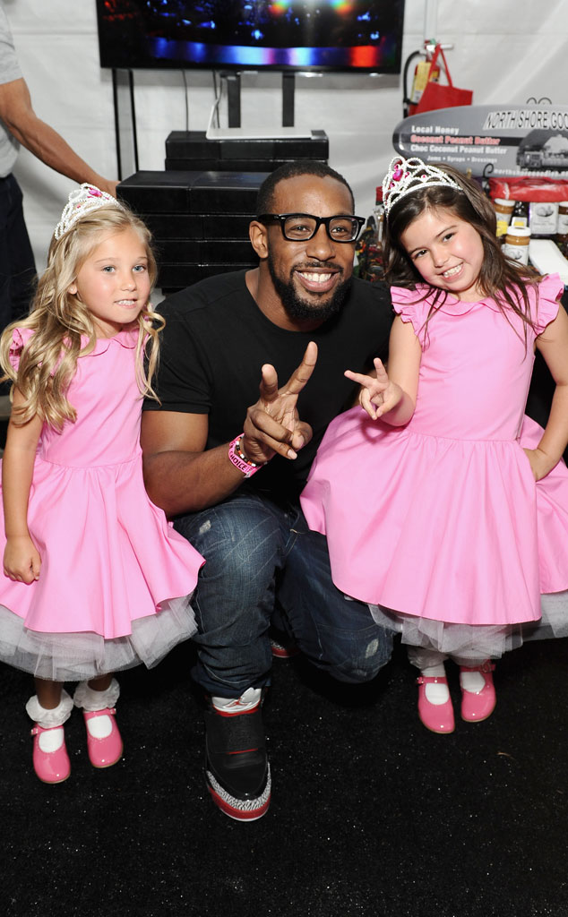 Rosie, Stephen Boss, Sophia Grace Brownlee