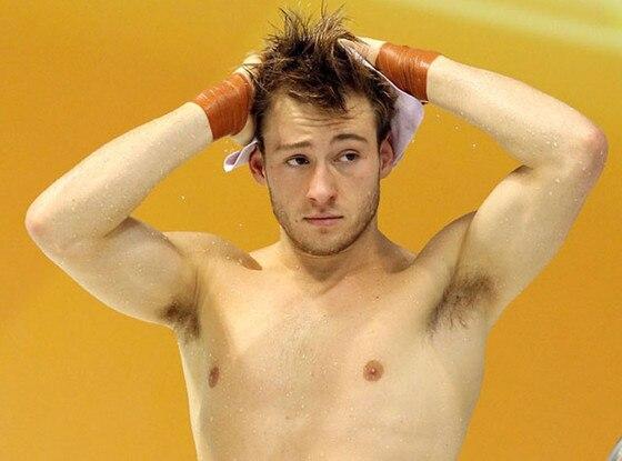 Olympics, Olympians to Watch, Matthew Mitcham