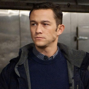 Joseph Gordon-Levitt, The Dark Knight Rises