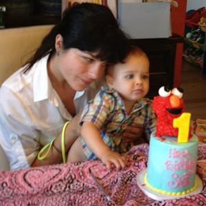 Kelsea Ballerini Birthday Cakes