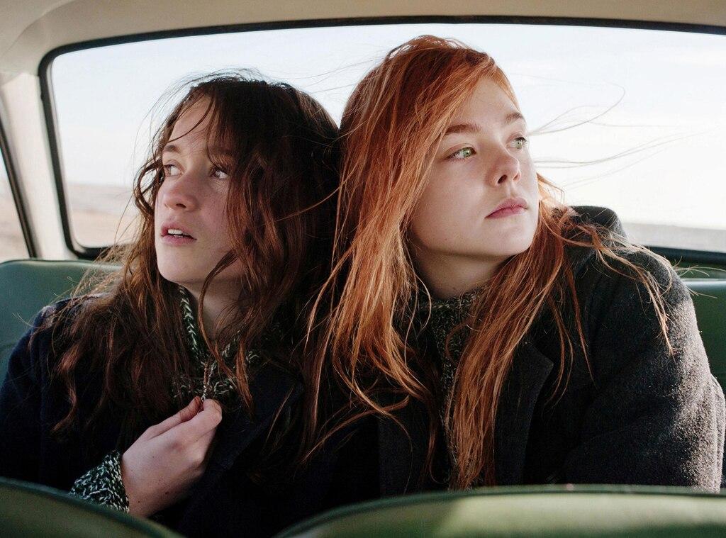 Toronto Film Festival, Giner and Rosa