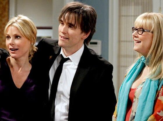Modern Family, Julie Bowen, Matt Dillon, Shelley Long