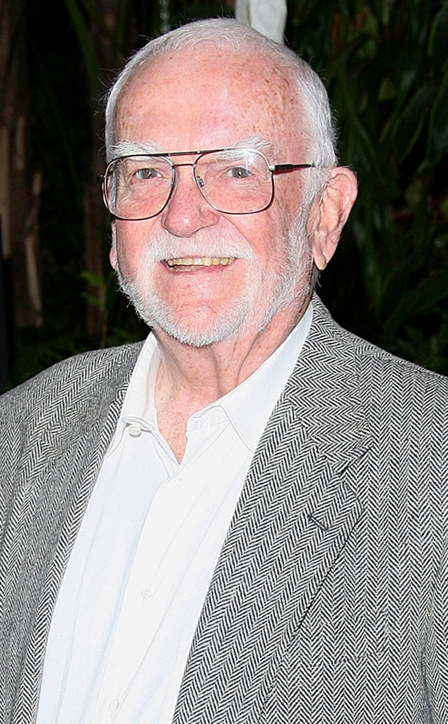 Frank Pierson