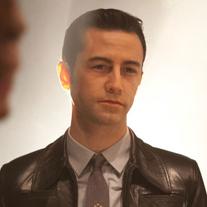 Joseph Gordon-Levitt, Looper