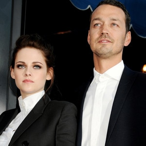 Kristen Stewart, Rupert Sanders
