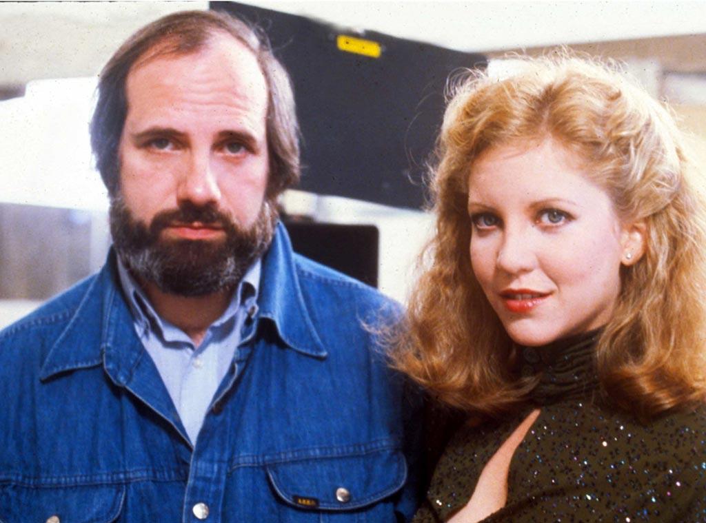 Brian De Palma, Nancy Allen