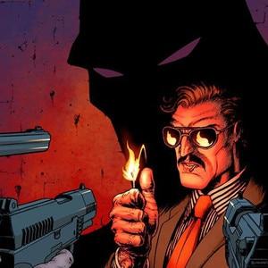 Batman Incorporated 3 Cover
