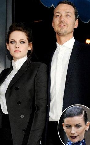 Kristen Stewart, Rupert Sanders, Liberty Ross