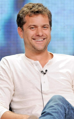 TCA Press Tour, Joshua Jackson