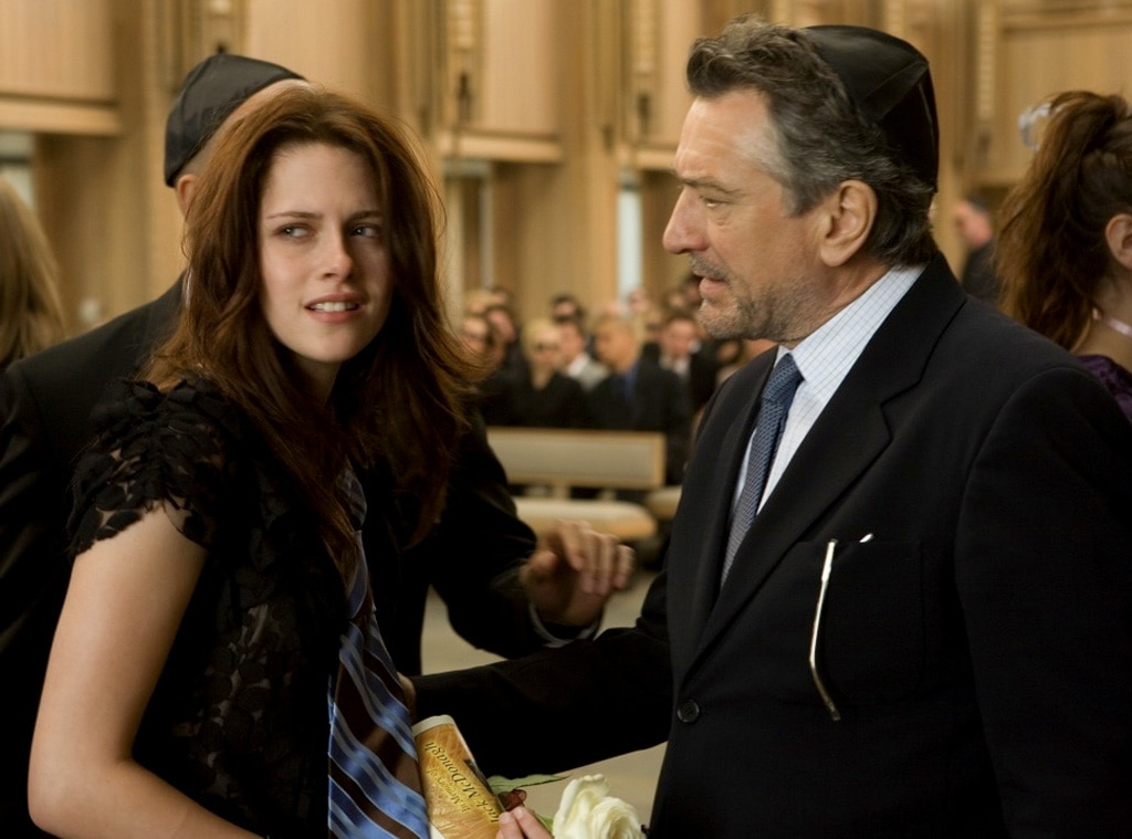 Kristen Stewart, Robert De Niro, What Just Happened